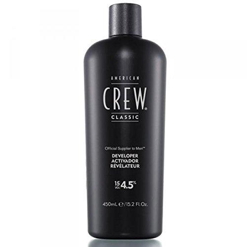 American Crew Classic Precision Blend Developer 15vol. 4,5%, 450ml