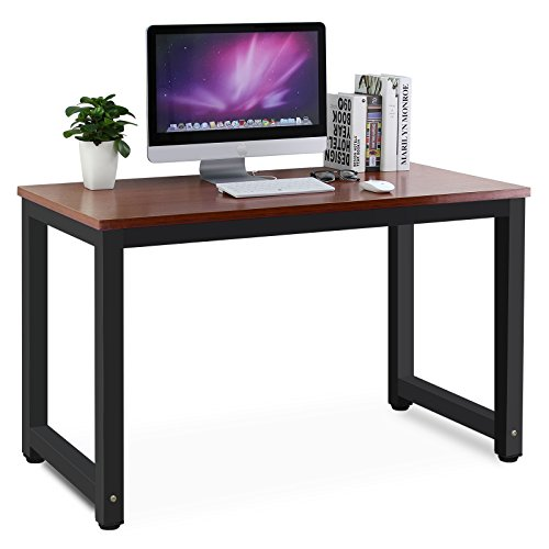 Tribesigns Modern Simple Style Computer Desk PC...