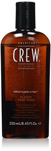 American Crew Classic Duschgel, 250 ml