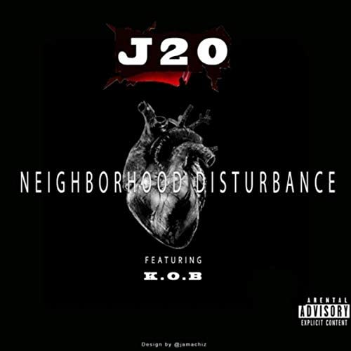 J20 feat. K.O.B