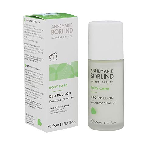 Annemarie Börlind Body Care Deo Roll-On, 50 ml