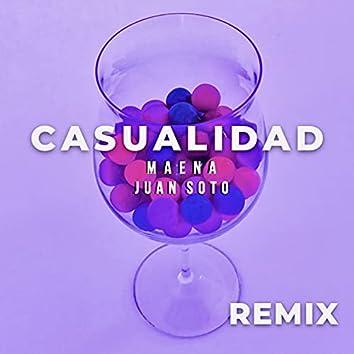 Casualidad (Remix)