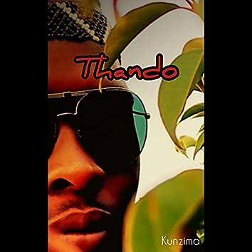 Kunzima (feat. Sthembiso thwala)