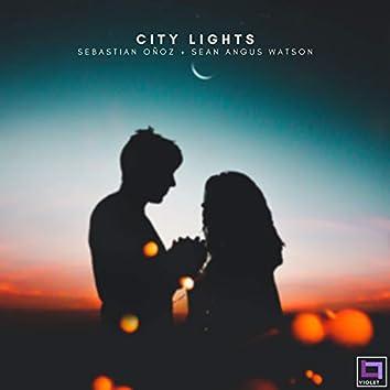 City Lights (feat. Sean Angus Watson)