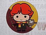 Camelot Fabrics Ad Fab Stoffplakette mit Harry Potter Ron