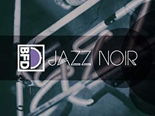 BFD JAZZ NOIR : BFD3 Expansion Pack