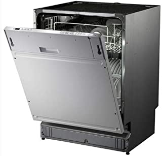 ST322 - Smeg ST322 lavastoviglie A scomparsa totale 13 coperti A+ ...