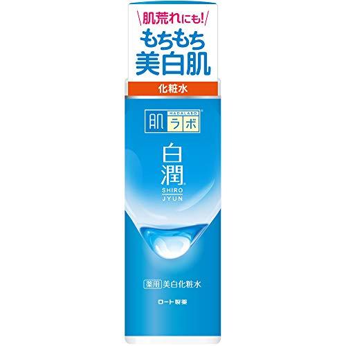 肌ラボ(HADALABO) 白潤 薬用美白化粧水