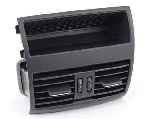 GTV INVESTMENT 5 F10 Lüftungsgitter für Mittelkonsole, hinten 64229172167 9172167, Originalteil 2013