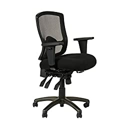 Office Chair For Petite Small People With Short Legs