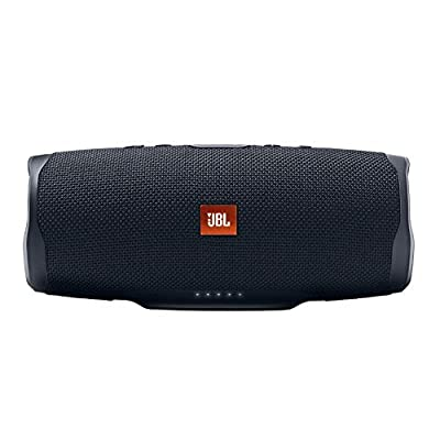 JBL Charge 4 Waterproof Portable Bluetooth Speaker with 20 Hour Battery