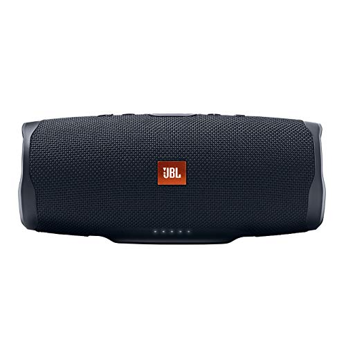 Our #1 Pick is the JBL Charge 4 Bluetooth Speaker