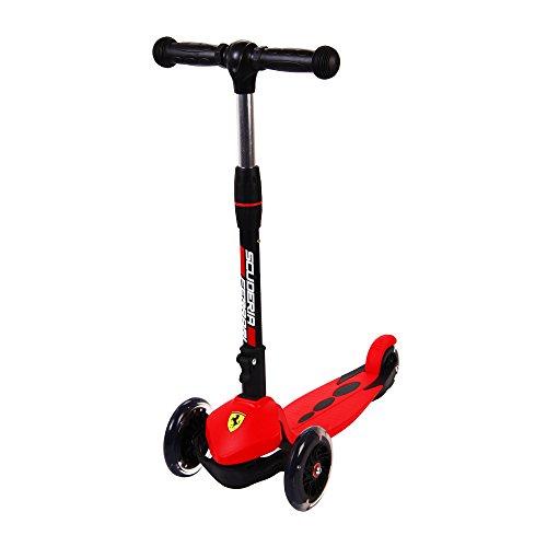 """FERRARI """"Mini Twist Scooter, faltbar FXK51 16709"""