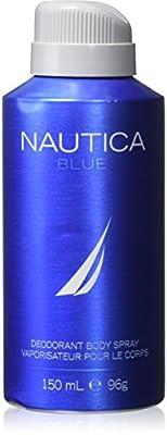 NAUTICA Deodorant Body Spray