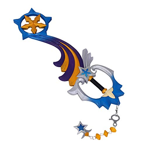 Neko-No-Shiro Kingdom Hearts III KH3 Sora Shooting Star Keyblade...