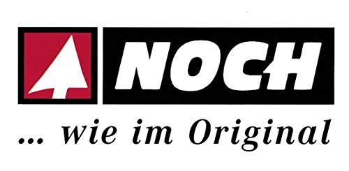 NOCH 0061159 Patina-Marker Grau, Grün, Walnuss, Creme, Olive-Grün 6 St.