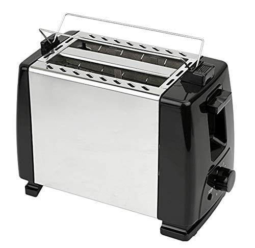 Jinru Sandwich 600W Tostadora Eléctrica Fabricante Eléctrico Automático Grill Máquina De Pan 2 Rebanadas Desayuno