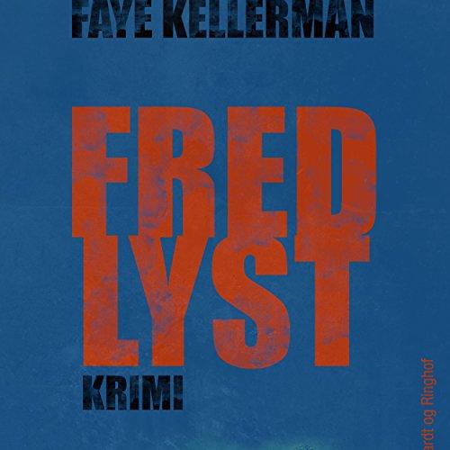 Fredlyst audiobook cover art
