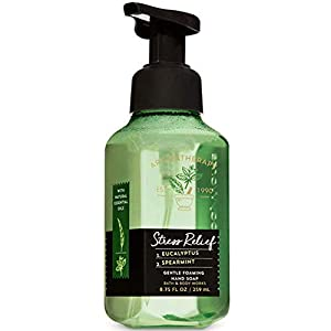 eucalyptus mint soap bath and body works