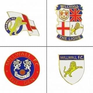 Millwall Badges