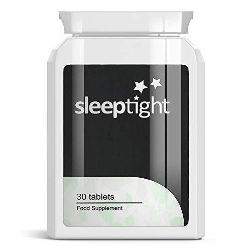 Tief und fest Anti-Angst Schlaftabletten/INSOMNIA Pillen !! - Sleep Tight Pills SLAAP STRAK SLAPEN KUSSENSPRAY VERBETEREN ONTSPANNING DIEPE SLAAP MAX. KRACHT