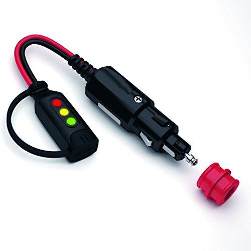 CTEK 40-165 Batterieladeanzeige mit 12V Stecker Comfort 22 cm