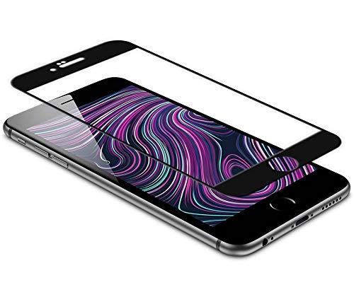 iPhone 6/6S Plus Protector de Pantalla, Aribest 2 Unidades Cristal Templado para...