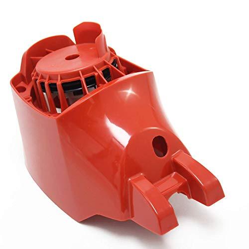 Husqvarna 545094403 Line Trimmer Engine Flywheel Fan Housing Assembly Genuine Original Equipment Manufacturer (OEM) Part