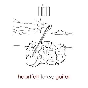 Heartfelt Folksy Guitar