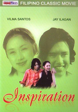 Inspiration Filipino Classic Movie Vilma Santos