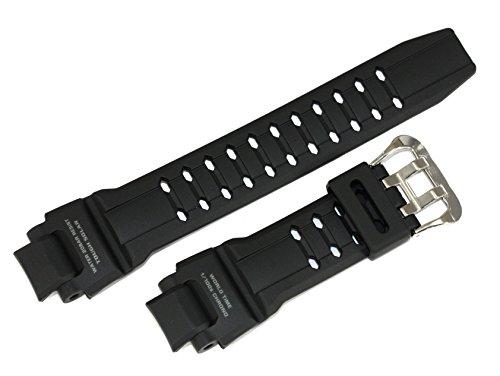Casio 10401141auténtica Factory de repuesto resina reloj banda para G-1400–1G-1400–1A