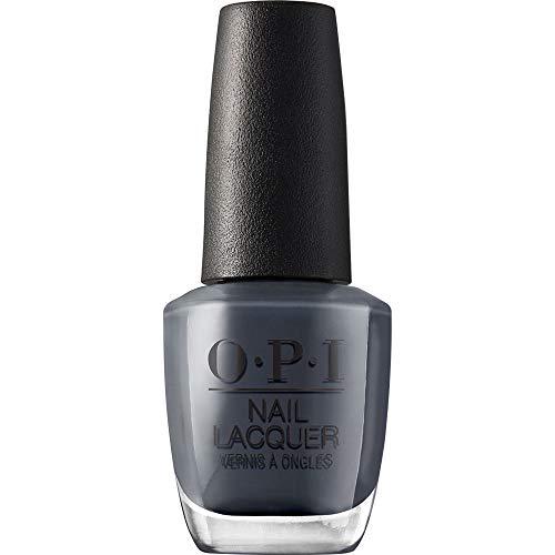 OPI Nail Lacquer, Rub-a-Pub-Pub, Gray Nail Polish,...