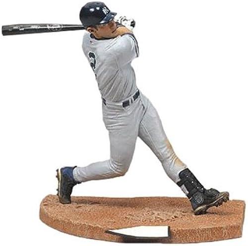 McFarlane Toys MLB Sports Picks Series 24 (2009 Wave 1) Action Figure Derek Jeter(New York Yankees)