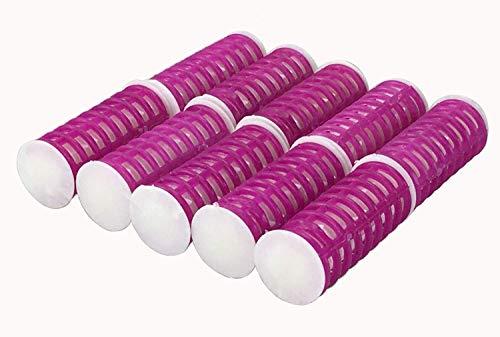 Bigodini termici per ricci, set da 10 pezzi,...