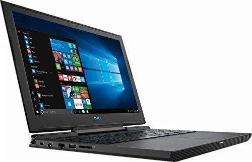 2020 Premium Flagship Dell G7 15.6 Inch FHD IPS Gaming Laptop (Intel Core i7-8750H up to 4.1GHz, 16GB DDR4 RAM, 512GB SSD + 1TB HDD, WiFi, 6GB Nvidia GeForce GTX 1060 Max-Q, Thunderbolt, Windows 10)