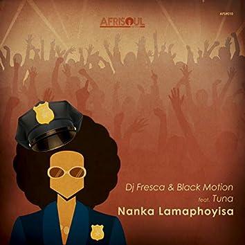 Nanka Lamaphoyisa
