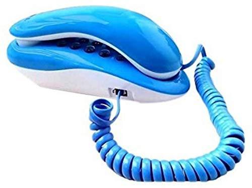 VRIZON Oriantel KX-T333 Landline Telephone for Office Home Restaurant Guesthouse School Temple Building (Multi Color)