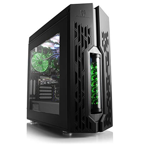 CSL Aufrüst-PC 852 - Intel Core i9-9940X 14x 3300 MHz, 32 GB DDR4 RAM, GeForce RTX 2060, Gigabit LAN, USB 3.1