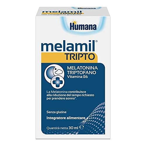 MELAMIL TRIPTO 30ML