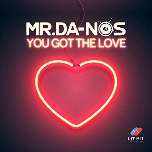 Mr. Da-Nos