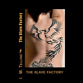The Slave Factory cover art