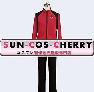【サイズ選択可】コスプレ衣装 E20-0138 ユーリ!!! on ICE ジャン・ジャック・ルロワ 男性Mサイズ