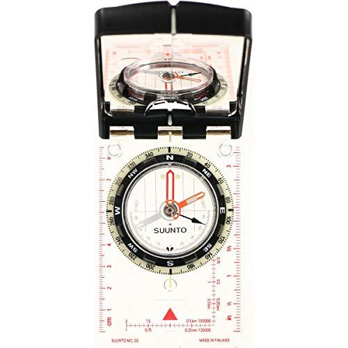 Suunto MC-2 Global Spiegelkompass Marschkompass Taschenkompass