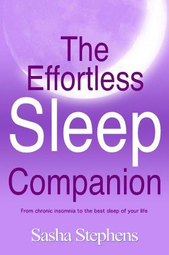 The Effortless Sleep Companion: From Chronic...