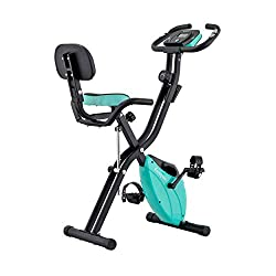 harvil exercise bike