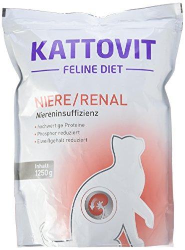 Kattovit Feline Niere/Renal 1 x 1,25kg