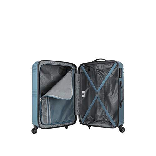 スーツケースカメレオンbyサムソナイト(TEKUテクSPINNER75/28TSA無料預け入れメーカー1年保証)75cmLサイズKAMILIANTbySamsoniteキャリーバッグキャリーケース