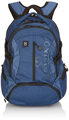 Victorinox Vx Sport Scout Utility - Laptop Rucksack 16 Zoll Laptop Tabletfach Unisex Damen/Herren - Blau