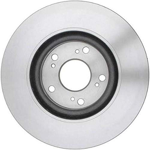 Lowest Prices! ROTORS SB980317 Disc Brake Silver Brand Front Federated
