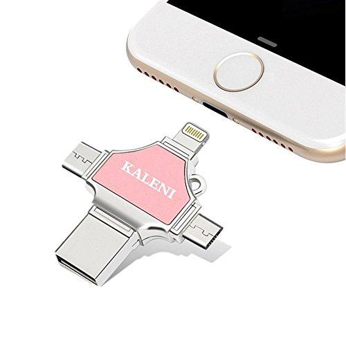KALENI USB Thumb Drive for iPhone - 32GB